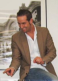 Carlo Schütz